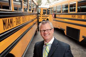 Focus on education drives risk management decisions