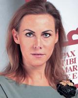 Magdalena Nawloka