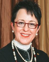 Deborah M. Luthi