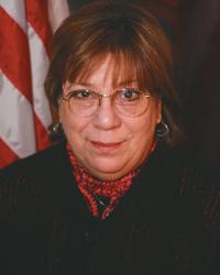 Shari F. Natovitz