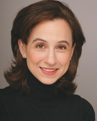 Louise Pennington
