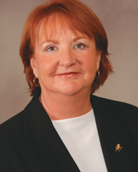 Carolyn Snow