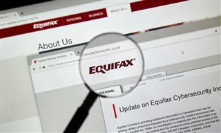 UK financial watchdog investigates Equifax hacking