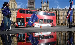 London market insurers brokers adjust to stem Brexit losses