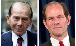 Maurice Hank Greenberg settlement ends AIG legal battle Eliot Spitzer began