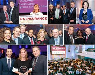 2019 Business Insurance US Insurance Awards