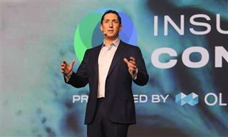 Jay Weintraub, CEO of InsureTech Connect