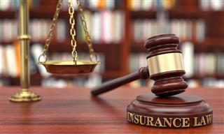 Law student learns real life lesson Insurance fraud is a crime