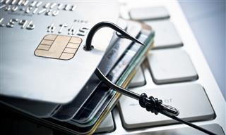 Phishing hacking malware drive cyber security breaches