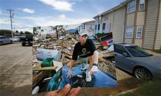 National flood insurance program reauthorization Congress reinsurance backstop overhaul