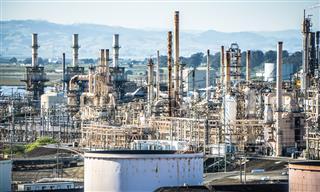 Climate change lawsuits against Chevron Shell Exxon BP oil companies dismissed