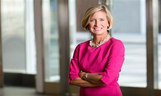 AIA Leigh Ann Pusey to join Eli Lilly