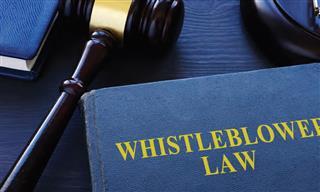 whistleblower rules