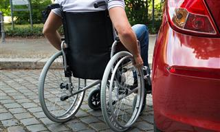 ADA case by paraplegic against car dealership reinstated