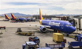 Southwest Airlines workers second injury caused by earlier work incident Appeals court