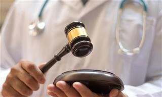 Physicians convicted of fraud among California workers comp system suspensions