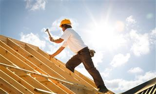 OSHRC Empire roofing citations fines upheld roofing company