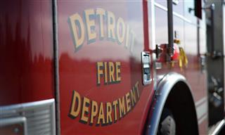 Detroit FD