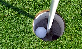 Nonprofit denied coverage for prizes in golf hole-in-one event