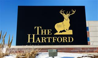 Insurance on the side? Who needs it? part time businesses The Hartford Financial Services Group