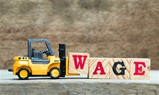 Workers compensation wage