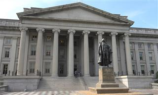 Treasury recommends revamping Federal Insurance Office, adopting uniform cyber rules