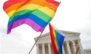 US Supreme Court LGBT case