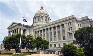 Missouri capitol