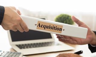 Houston acquisition