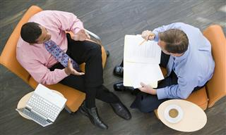 RIMS report outlines tips for meetings with executives