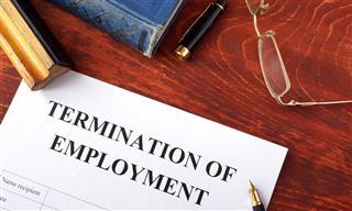 Firm failure to sign arbitration agreement invalidates it Kimberly Huckaba job termination