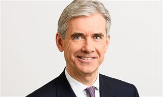 Former Willis CEO Dominic Casserley joins private equity firm Warburg Pincus