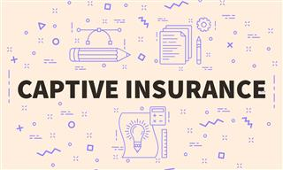 Self insuring risk top reason for forming captive third-party business ranks at the bottom Marsh Captive Solutions survey