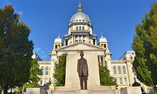 Illinois capitol