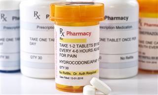 Kentucky accuses Johnson & Johnson of contributing to opioid epidemi