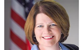 Trump names Maureen Ohlhausen Republican FTC acting chair