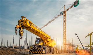 General contractor citation affirmed in fatal crane accident