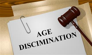Job applicant age discrimination in employment act lawsuit