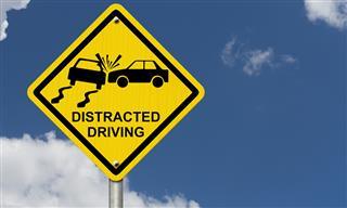 Cincinnati Insurance offers distracted driving app
