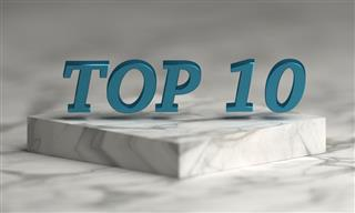 Business Insurance Top 10