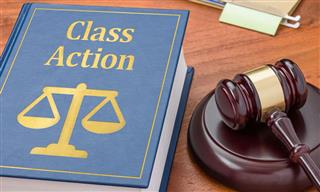 Securities class action suits increase 44%