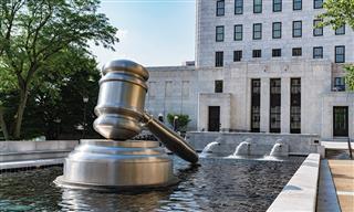 Ohio court house