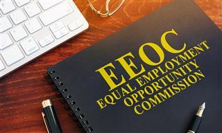 EEOC files seven sexual harassment lawsuits Victoria A Lipnic MeToo