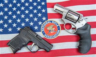 California issues cease and desist order to National Rifle Association