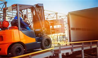 OSHA cites agribusiness Rural King Supply over forklift maintenance