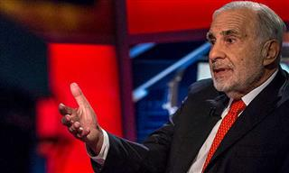 Icahn sues Dell over IPO plans