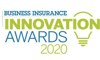 Business Insurance 2020 Innovation Awards: COVID-19 Digital Solution Suite coronavirus pandemic technology