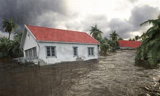 FEMA buys $500 million catastrophe bond for National Flood Insurance Program