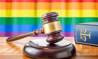 Title VII interpretations gay rights sexual orientation perplex employers RIMS