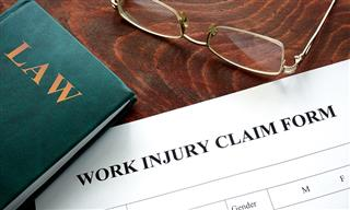 Oklahoma option workers compensation alternative injury benefit National Association of Insurance Commissioners